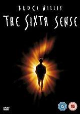DVD:THE SIXTH SENSE - NEW Region 2 UK