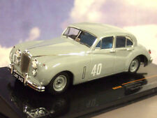 Ixo 1/43 Jaguar Mkvii Mk7 #40 Gagnant Silverstone Voitures de Tourisme 1953