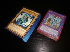 YuGiOH 100 card Jaden Yuki Elemental Hero Deck Tournament Ready + Bonus Gift