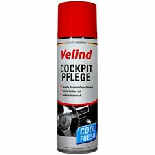 Velind Cockpitpflege Cool Fresh 300ml Seidenmatt