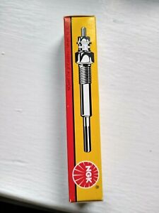 1x NGK Glow Plug Y-918J Y918J (3704)