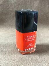 Chanel Le Vernis Longwear 534 Espadrilles