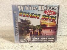 Live at the White River Reggae Bash Volume 1