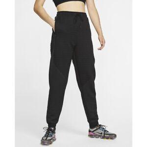 Nike City Ready Tech Damen Trainings Jogging hose Pants Ci9436-010 Sport Neu XL