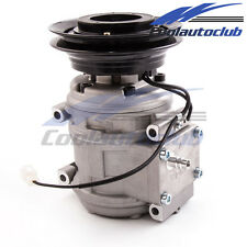 Air Conditioner Compressor for Toyota Landcruiser HZJ105 4.2L 1HZ A/C AC Air Con