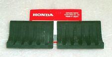Original phrase Tankgummis réservoir en caoutchouc fuel petrol Gaz Rubber Set HONDA DAX ST 50 G