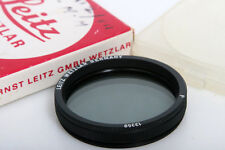 Leitz Leica Series VII Polarizing Filter
