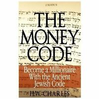 The Money Code: Become a Millionaire with the Ancient Jewish Code (Paperback or