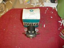 NOS MOPAR 1956-60 STARTER SOLENOID SWITCH W/ AUTOMATIC TRANSMISSION