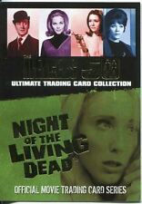 Night Of The Living Dead Promo Card   Exclusive Web Promo