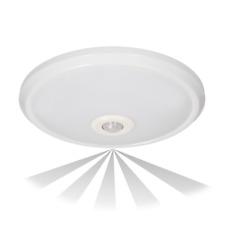 LED 12W Deckenleuchte Deckenlampe mit Bewegungsmelder Flur Diele PIR Sensor