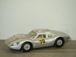 Porsche GT - Jouef France Slot Car *52479