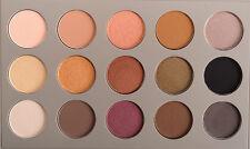 Mac Cosmetics Brooke Shields Collection Gravitas Eyeshadow Palette BNIB