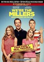 Were the Millers (DVD, 2013, Canadian 2 DISC) DISC IS MINT