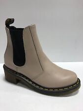 Dr. Martens Women's Cadence, Ankle Boots-Natural, Size US 10, EU 42.