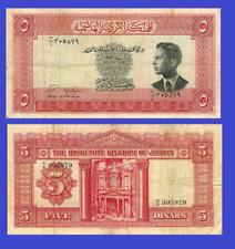 Malta 10 Shillings banknote 1949 King George VI Reproduction UNC