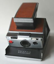 Polaroid SX-70 Land Camera For Parts/Repair