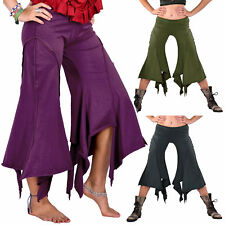 Pixie Pirate Pants, Psy Trance Pirate Trousers, Festival Clothing, Doof Leggings