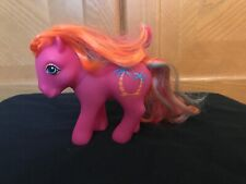My Little Pony - Pina Colada - Tropical Ponies - Vintage G1