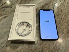 New listing Apple iPhone 12 - 128Gb - Black (Verizon)