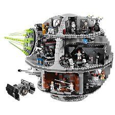 Lego Star Wars 10188 Death Star * Brand New * Sealed Box * Retired Set