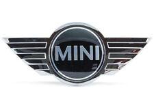 Trunk Hatch Emblem Decal MINI COOPER Rear OEM # 51147026186 Stick-on DIY