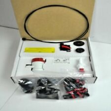 Fishing Livewell Bait Tank System Kit With Rule Pump