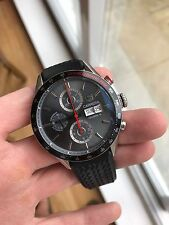 Tag Heuer Cal16 Monaco Day Date Chronograph Limited Edition CV2A1M