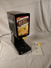 Gehl'S Hot Top 2 Nachos Cheese Sauce Machine Warmer Dispenser Model # Ht2-01