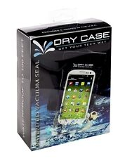 DRY CASE iPhone Smartphone DC-13 Waterproof Case Armband Neck Strap New in box