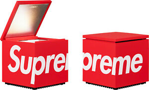 Supreme Cini&Nils Cuboluce Table Lamp - IN HAND