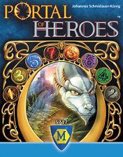 Portal of Heroes MFG ASI5717