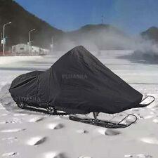 Heavy Duty Snowmobile Cover Universal Polaris Ski-Doo Yamaha Storage PHXC4