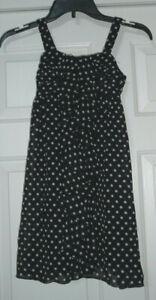 Justice Girls Dress Size 7 Cute!