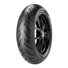 Gomma pneumatico posteriore Pirelli Diablo Rosso 2 190/55 ZR 17 75W
