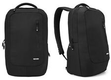 "Incase Compact Backpack Nylon Bag for MacBook Pro 15"" & 13"" (Black CL55302) OPEN"