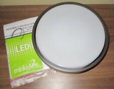 Minka-aire K9886l ~ Oil Rubbed Bronze Finish Led Light Kit