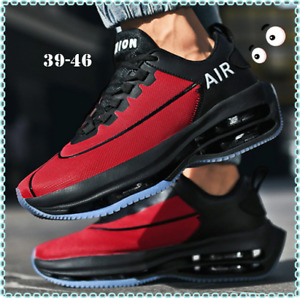 2021 thick running shoe for men white sneakers outdoor sports shoes 39-46