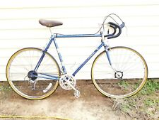 VINTAGE MOTOBECANE GRAND TOURING 58CM ROAD BIKE MADE IN FRANCE