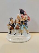 "Sebastian Miniatures ""The Spirit Of '76"""