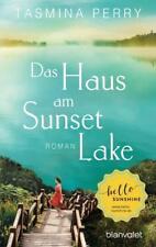 Tasmina Perry: Das Haus am Sunset Lake (2018, Taschenbuch) - TOP/neuwertig !!!!