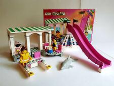 LEGO 6489 Paradisa Seaside Holiday Cottage villeggiatura di 1997 OVP
