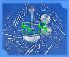 C Section Surgical Instruments Set DS-1001