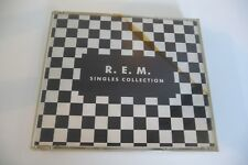 R.E.M. SINGLES COLLECTION COFFRET 4 CD JAPON. JAPAN PRESSING.WPCP-4781 / 4784.