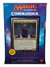 FRENCH Magic MTG 2017 Commander C17 Sealed Arcane Wizardry Deck The Gathering