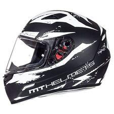 MT Mugello Full Face Motorcycle Motorbike Helmet - 2017 Models - In Stock