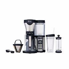 Ninja Coffee Bar®with Glass Carafe and Auto-iQ™One Touch Intelligence - Bonus