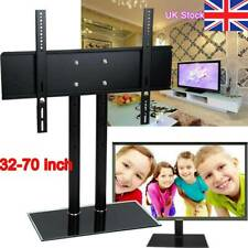 TV Stand Table for Swivel Mount Bracket Cantilever Secure LED LCD 32-70 inch
