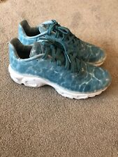 online store 8e825 d7c38 Mens Nike TN Swimming Pools Air Max Plus Water Pool Mineral Teal Size 6.5 V  Rare