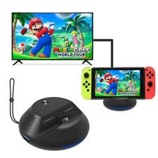 HDMI TV Dock Converter Type-C Charge Dock Station For Nintendo Switch Console US